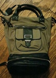 Never carried Versatile Dolce Vita backpack Bag